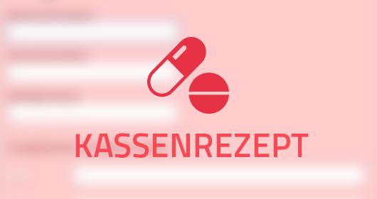 Verschreibungspflichtige Medikamente auf Kassenrezept reservieren